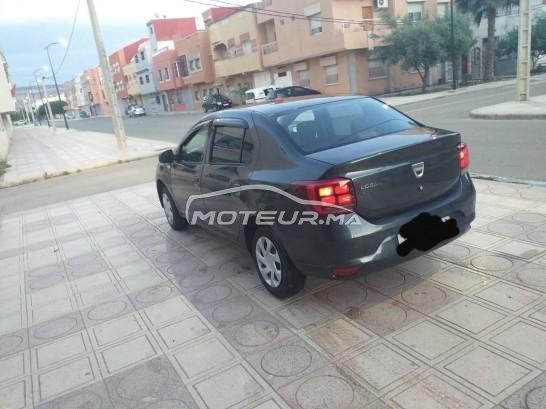 DACIA Logan Dacia مستعملة