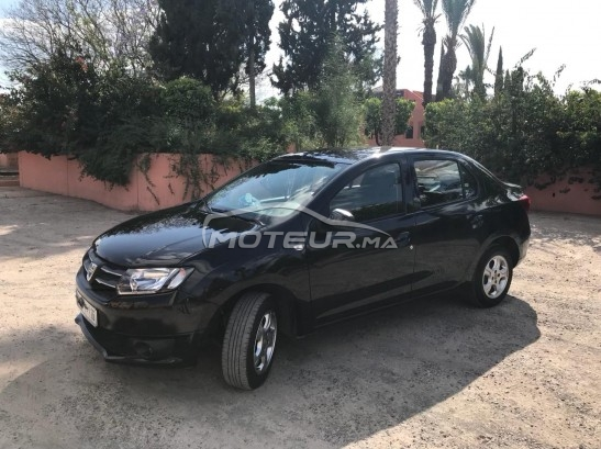 سيارة في المغرب داسيا لوجان 1.5 dci - 225124