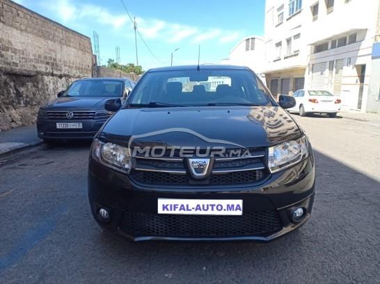 سيارة في المغرب DACIA Logan Ambiance - 267944
