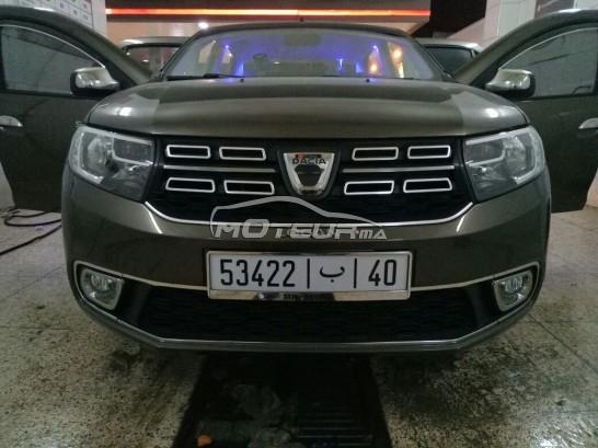 سيارة في المغرب داسيا لوجان Laureate plus 1,5 l dci 90 ch - 216184