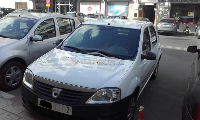 سيارة في المغرب داسيا لوجان - 156417