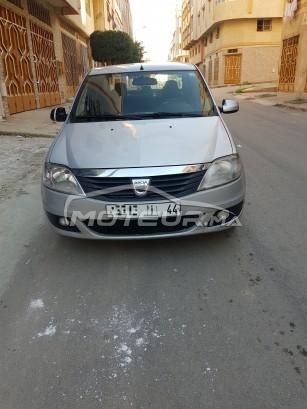 Voiture au Maroc DACIA Logan - 251744
