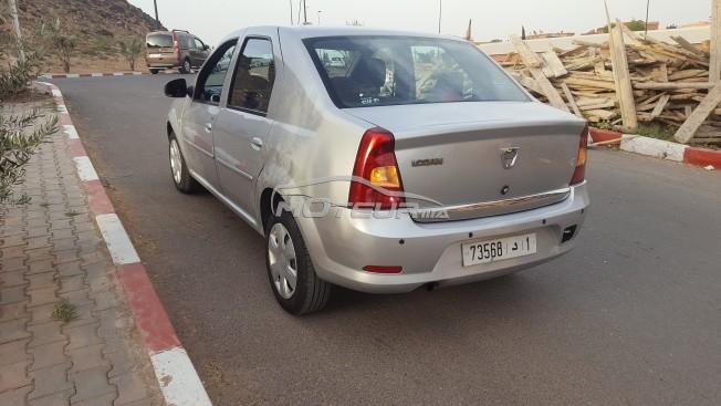 سيارة في المغرب داسيا لوجان Lauréat - 156469