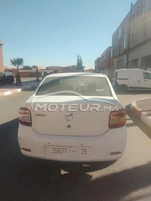 سيارة في المغرب DACIA Logan - 254937