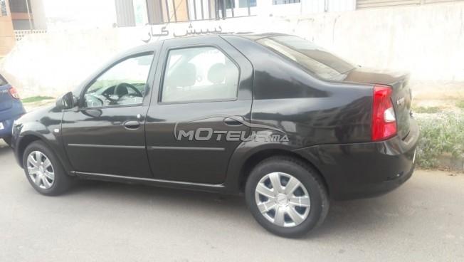 سيارة في المغرب داسيا لوجان - 223570