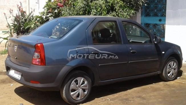سيارة في المغرب داسيا لوجان - 231409