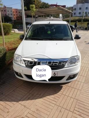 سيارة في المغرب DACIA Logan - 248505