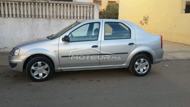 سيارة في المغرب DACIA Logan - 239119