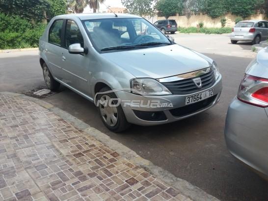 سيارة في المغرب DACIA Logan - 212517
