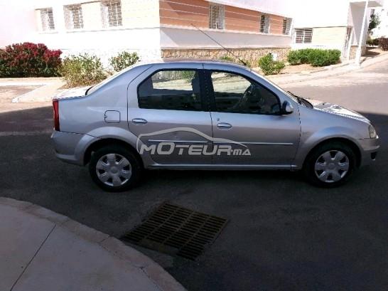سيارة في المغرب داسيا لوجان - 216105