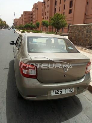 سيارة في المغرب داسيا لوجان - 228265