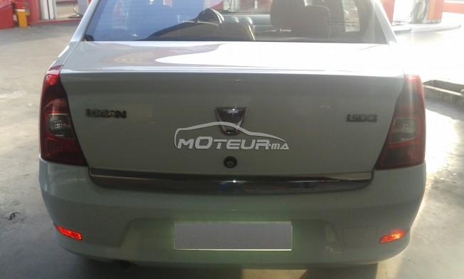 سيارة في المغرب داسيا لوجان - 134669