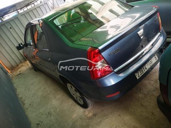 Voiture Dacia Logan 2009 à fes  Diesel  - 6 chevaux