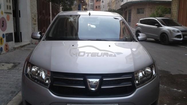 سيارة في المغرب داسيا لوجان - 214931