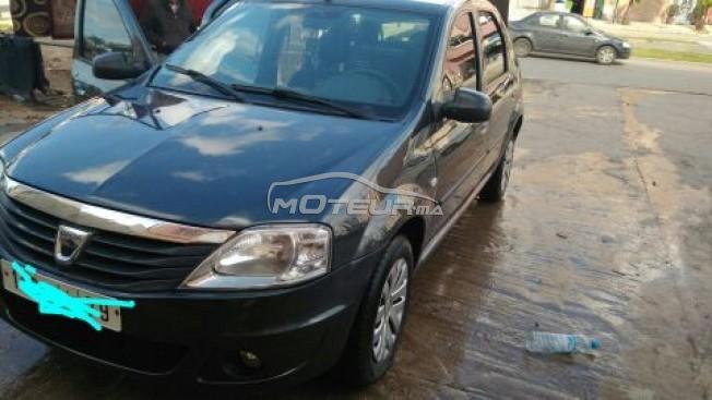 سيارة في المغرب داسيا لوجان - 206108
