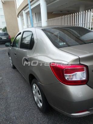 سيارة في المغرب داسيا لوجان 1.5 dci - 206059