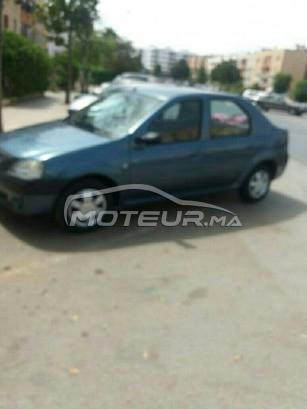 سيارة في المغرب DACIA Logan - 229969