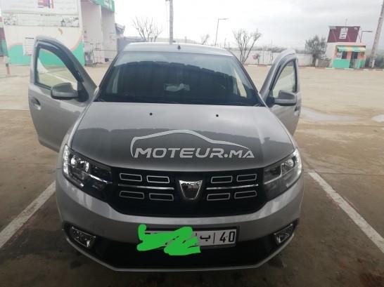 Voiture Dacia Logan 2018 à ksar-el-kebir  Diesel  - 6 chevaux
