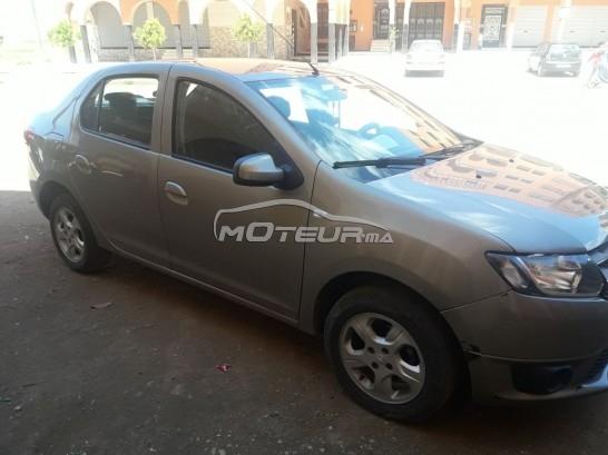 سيارة في المغرب داسيا لوجان Laureate - 206004