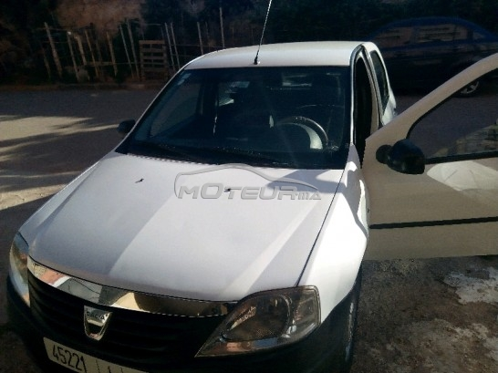 سيارة في المغرب DACIA Logan - 213572