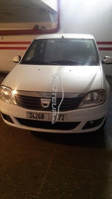 سيارة في المغرب داسيا لوجان - 213084