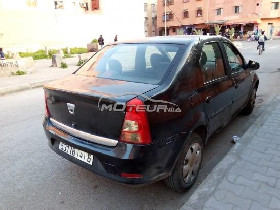 سيارة في المغرب داسيا لوجان - 205689