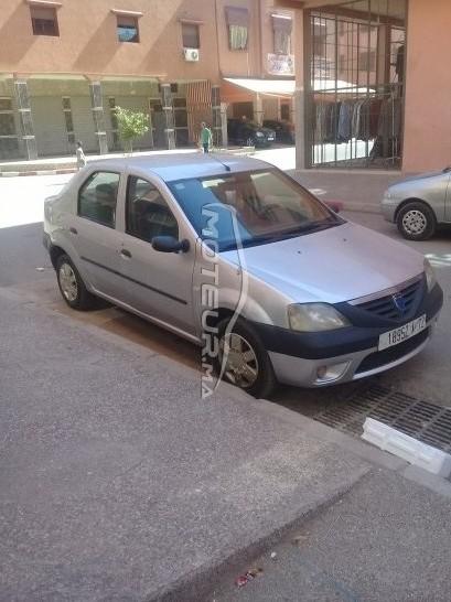 سيارة في المغرب داسيا لوجان - 228270