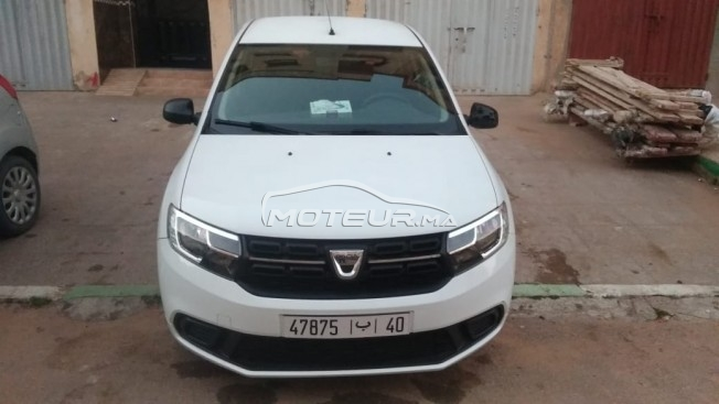 سيارة في المغرب DACIA Logan 1.5 dci - 260282