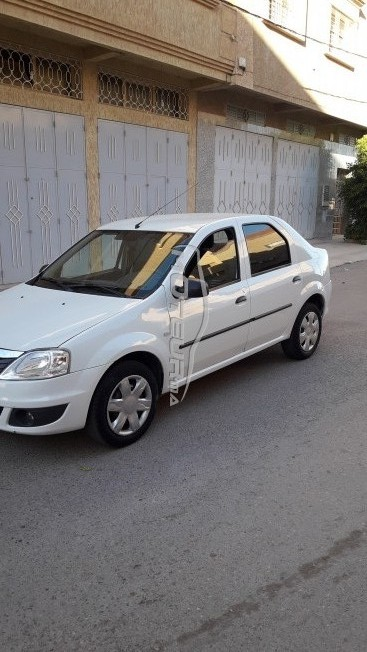 سيارة في المغرب داسيا لوجان Ambiance - 182925