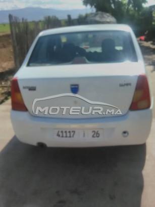 سيارة في المغرب DACIA Logan - 244718