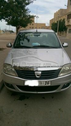 سيارة في المغرب داسيا لوجان Laureat - 158536