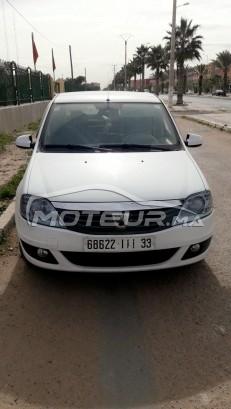 سيارة في المغرب DACIA Logan - 254430