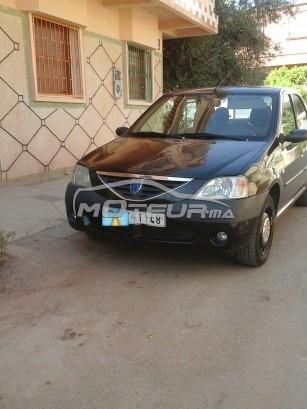 Voiture au Maroc DACIA Logan - 181185