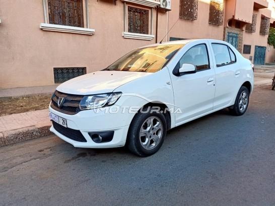 سيارة في المغرب DACIA Logan 1.5 dci - 291493