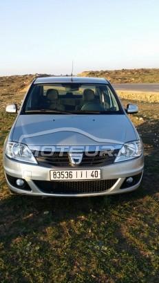 سيارة في المغرب DACIA Logan - 256389