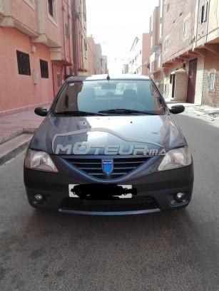 سيارة في المغرب داسيا لوجان - 170512