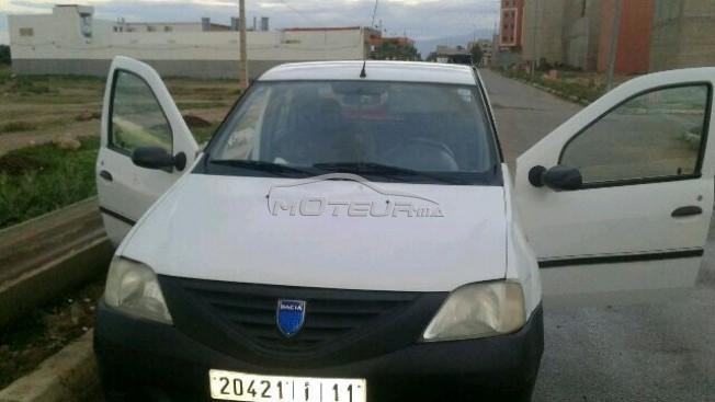 سيارة في المغرب DACIA Logan - 221071