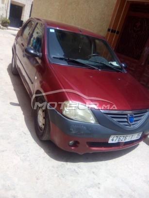 سيارة في المغرب داسيا لوجان - 225675