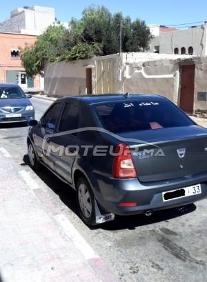Voiture au Maroc DACIA Logan - 259265
