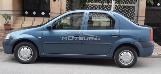 سيارة في المغرب داسيا لوجان 1.5 (75 ch) - 156446