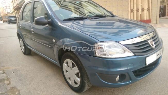سيارة في المغرب داسيا لوجان - 164879