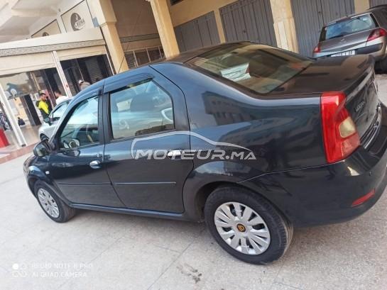 Voiture Dacia Logan 2011 à fes  Diesel