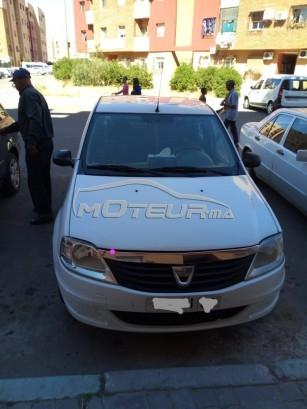 سيارة في المغرب داسيا لوجان - 218896