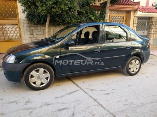 سيارة في المغرب DACIA Logan 1.5 dci - 250907