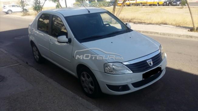 سيارة في المغرب داسيا لوجان - 213217
