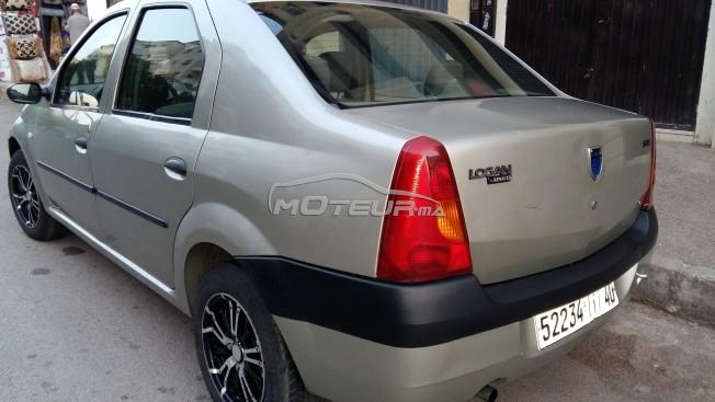 سيارة في المغرب داسيا لوجان - 160588