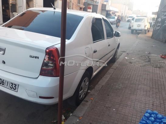 سيارة في المغرب داسيا لوجان - 136436