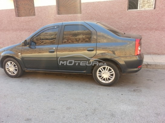 سيارة في المغرب داسيا لوجان - 202517