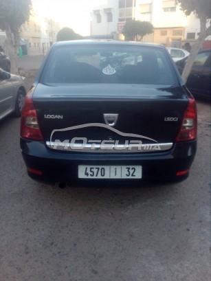سيارة في المغرب داسيا لوجان - 214320