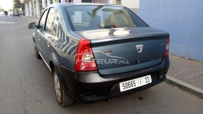 سيارة في المغرب داسيا لوجان - 229504